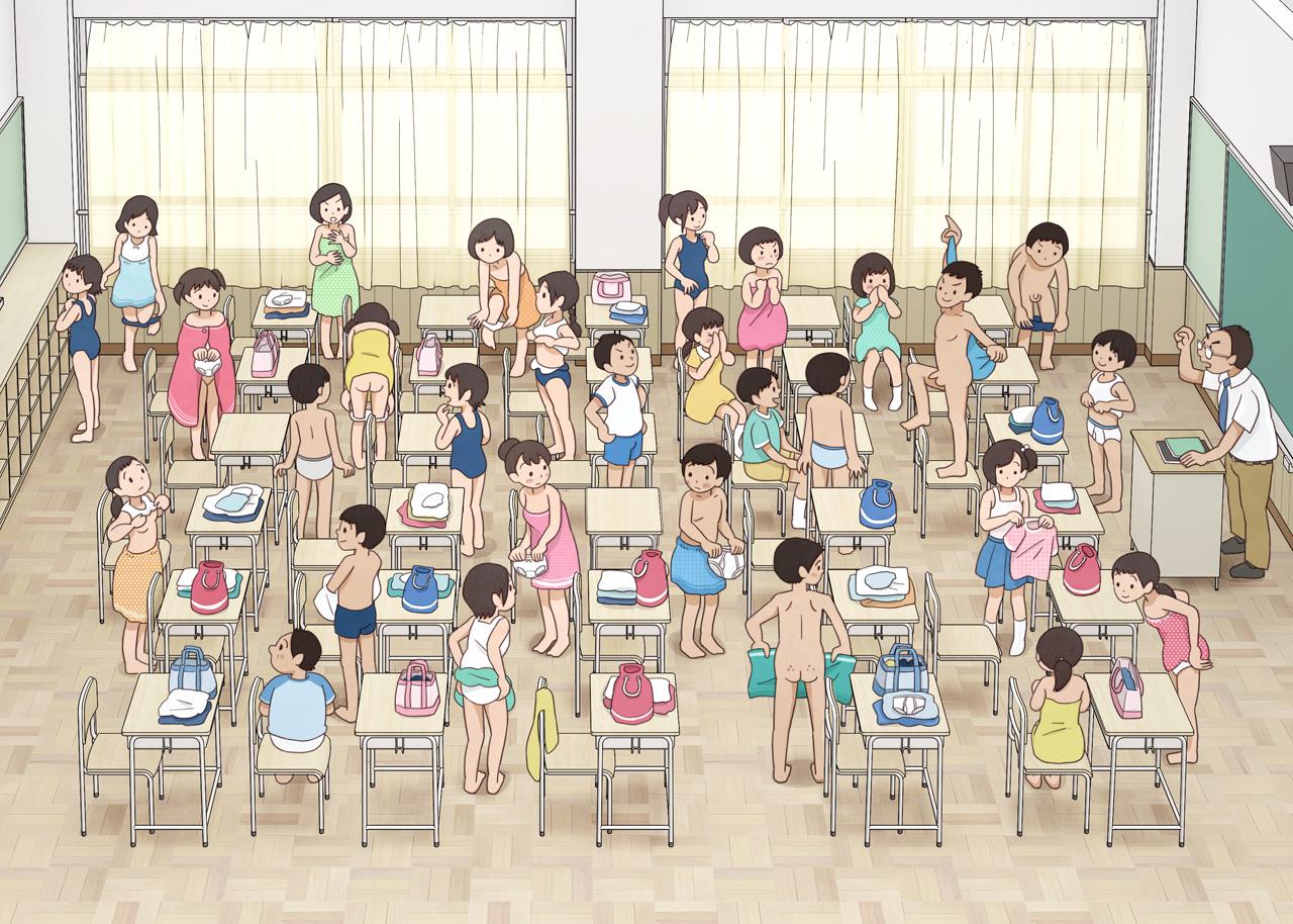 女子小学生 ポルノkyokyo1220