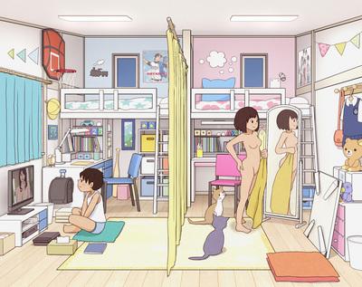 2016-017子供部屋の夏休み-改-07-2.jpg