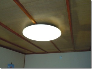 Panasonic Ceiling Light2