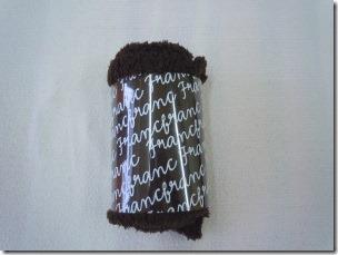 flancflanc's boa blanket