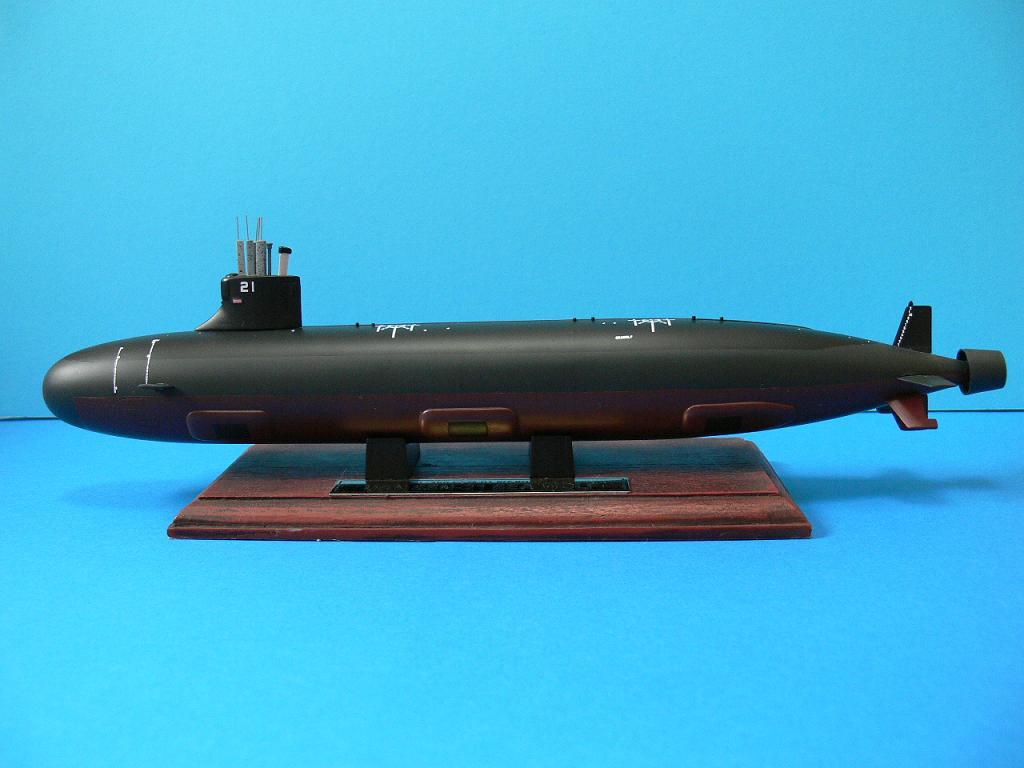シーウルフ級原子力潜水艦の画像 p1_35