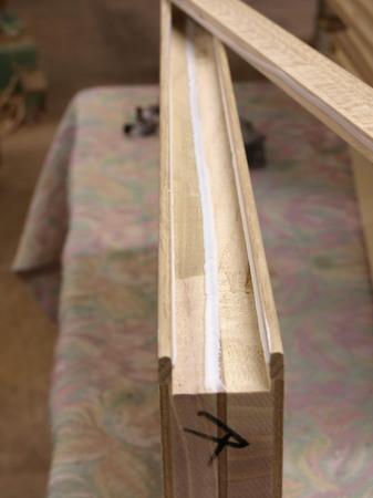 ナラ突き板の本棚、5-023.jpg