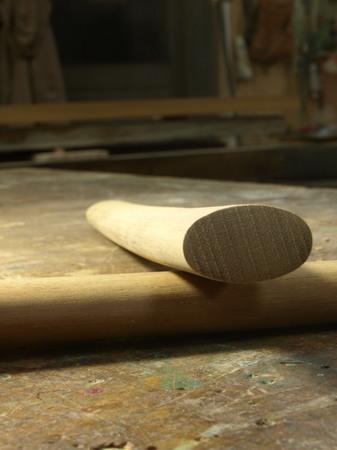 木工家、国本貴文、ダイニングチェアーの製作工程、前足ー11.jpg