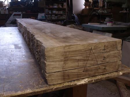 002.月桂樹のそろいの板.jpg