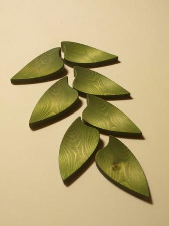 017、夏の葉っぱのマグネット.jpg