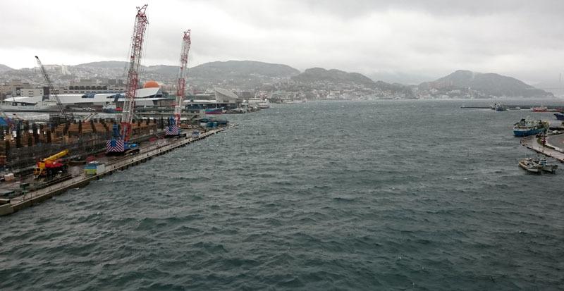 長崎市7日朝、4月の観測史上最大となる29.3メートルの最大瞬間風速 4.JPG