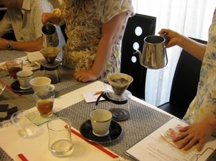 コーヒー教室@上野2.JPG