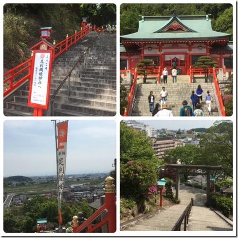 050317 Ashikaga Orihime shrine