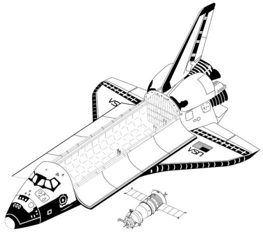 スペースシャトルとソユーズTM型.jpg
