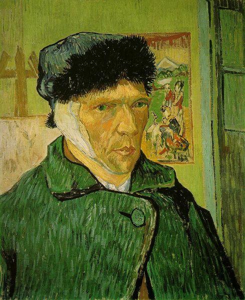 フィンセント・ファン・ゴッホ耳を切った後に描かれた自画像.jpg