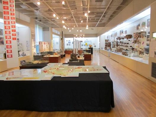 北海道立埋蔵文化財センター05.jpg