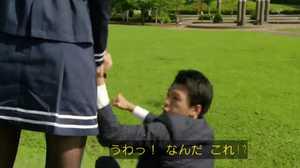 仮面ライダードライブ第01話03