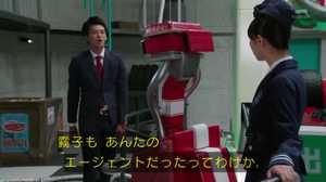 仮面ライダードライブ第01話27