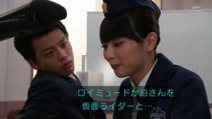 仮面ライダードライブ第02話29