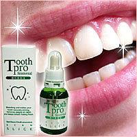 ★ BEAM SLICK (ビーム スリック) 『トゥース プロフェッショナル』(Tooth Professional) [20ml] ★