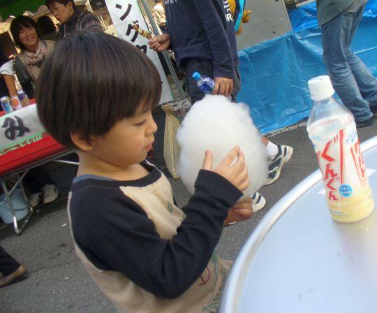 お祭り写真35