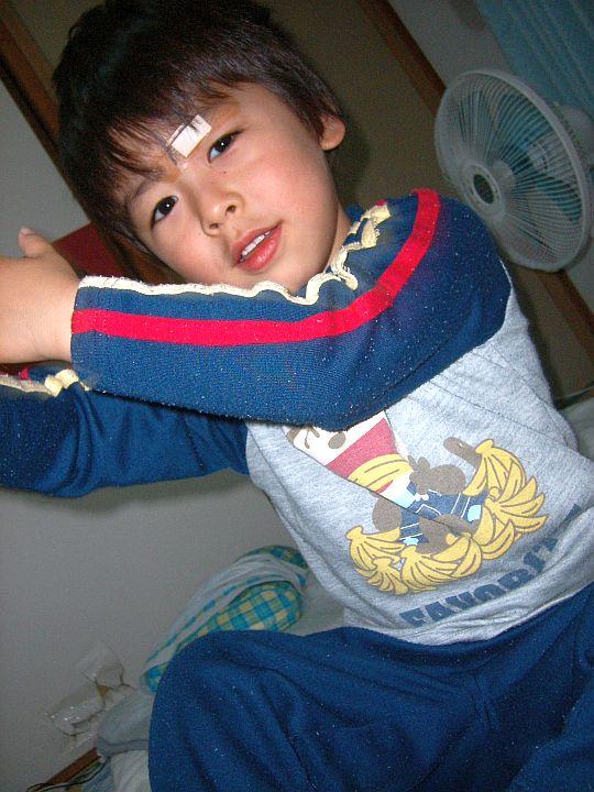 パジャマ王子4