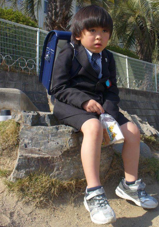 入学式12