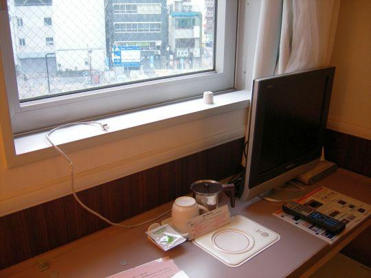 千葉ワシントンホテル7