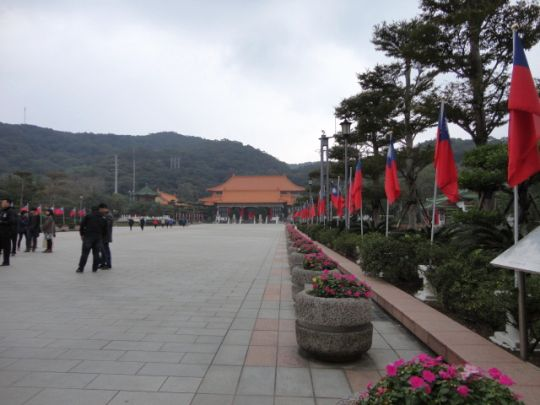 台北忠烈祠29