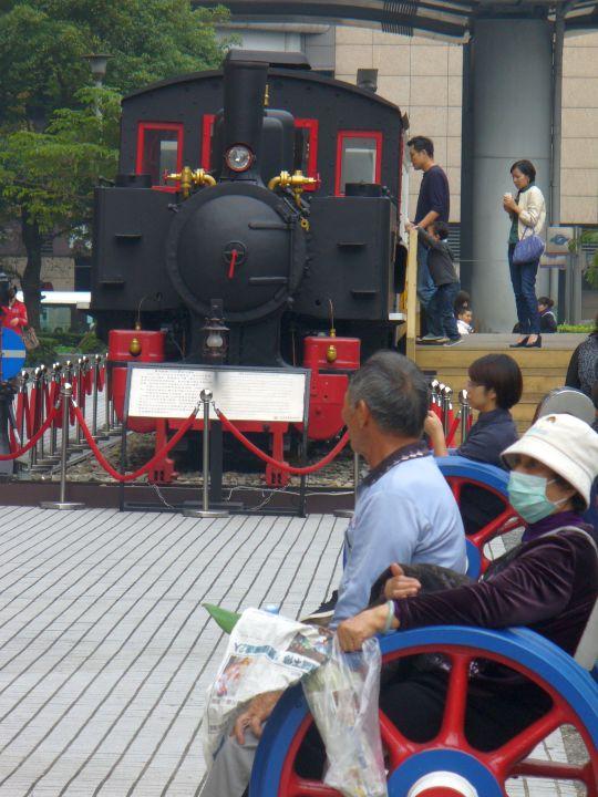 台北駅11