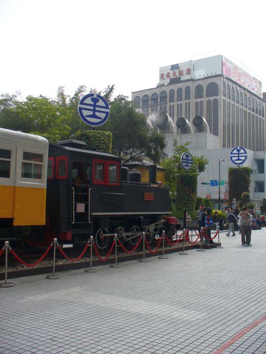台北駅12