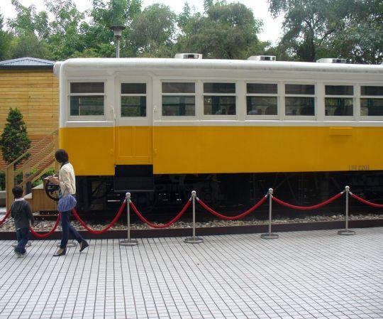 台北駅13