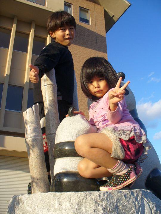 姫と王子48