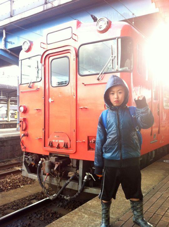 新山口駅18