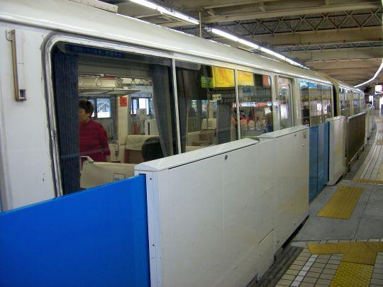 東京モノレール5