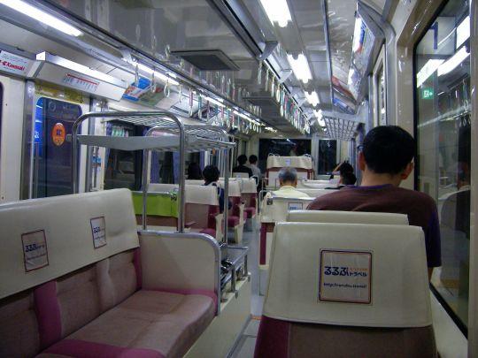 東京モノレール6