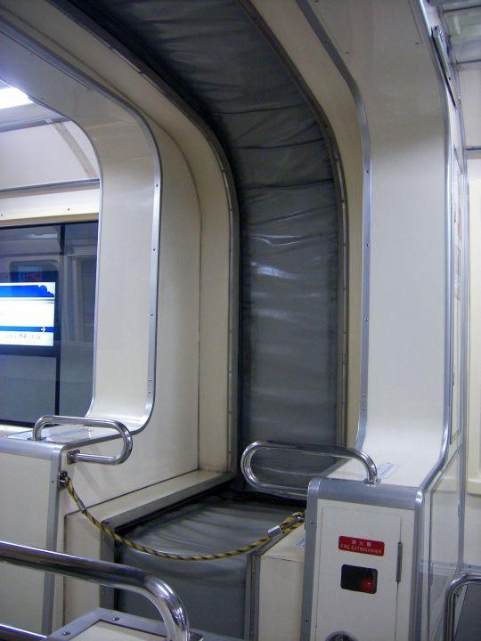 東京モノレール7