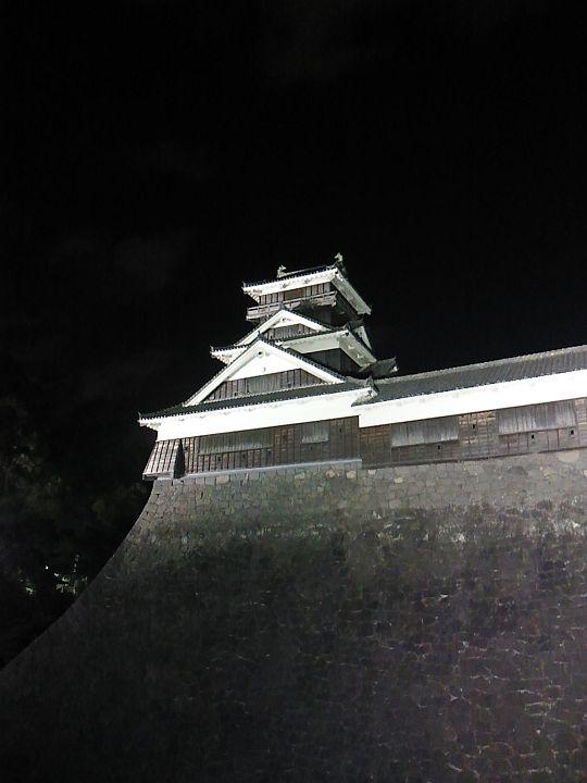 熊本城50