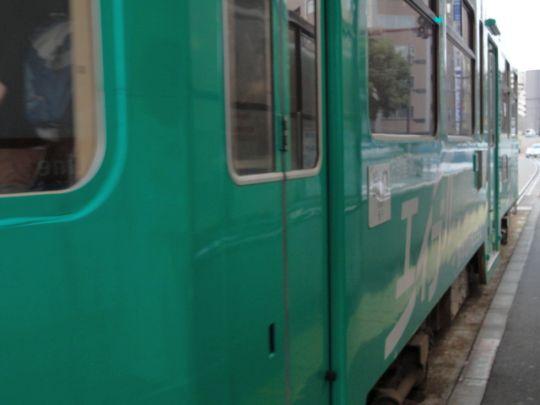 熊本市電6