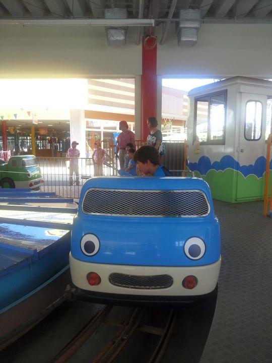 遊園地王子1