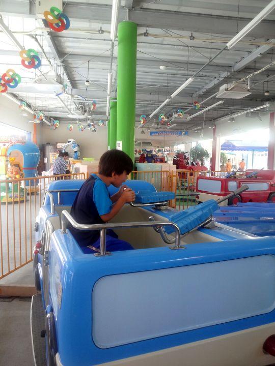 遊園地王子3
