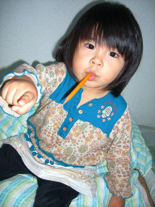 鉛筆姫10