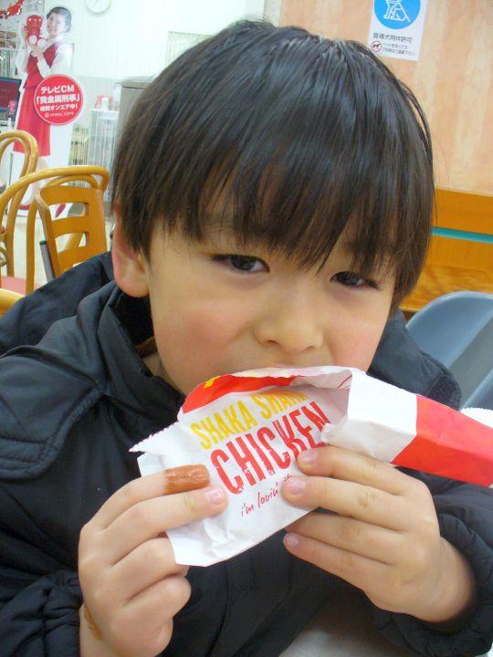 食事王子6