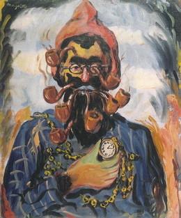 s「ストロピア」1948年・油彩.jpg