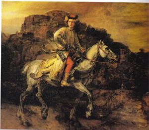 RembrandtThePolishRider.JPG