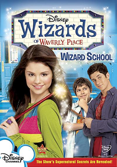 [Disney Channel] Les Sorciers de Waverly Place (2007-2012) WaverlyPlace_WizardSchool