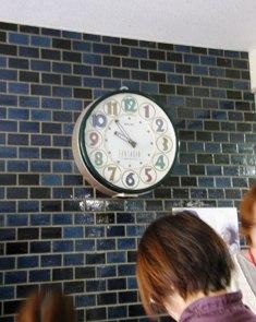 556-2 長良特別支援学校の時計.JPG
