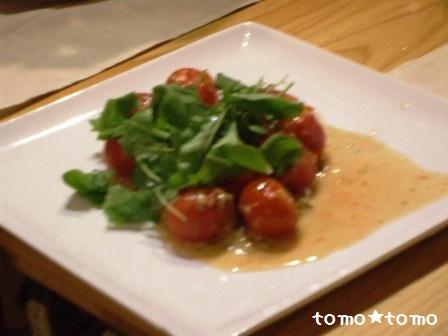 トマトのチーズ焼き.JPG