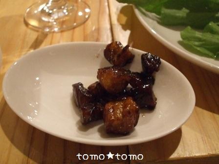 豚バラのバルサミコソース.JPG