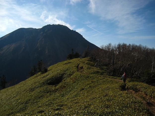五色山へ.JPG