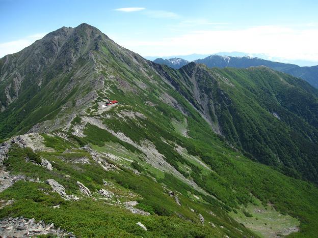 北岳と鳳凰.JPG