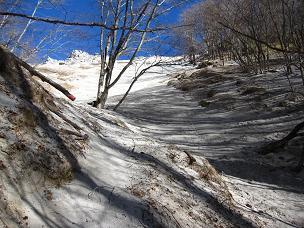白砂の斜面.JPG