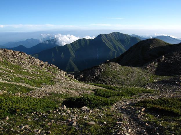 聖岳。.JPG