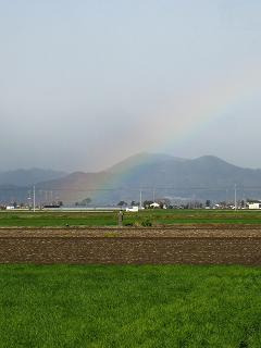 虹と大平山.JPG