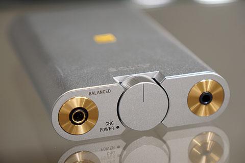 【レビュー】新型ポータブルヘッドアンプ『PHA-2A』展示レポート